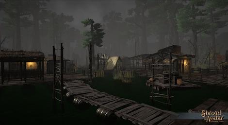 Shroud of the Avatar: Forsaken Virtues Steam Key GLOBAL - gameplay - 21