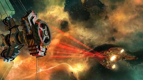 Starpoint Gemini Warlords Steam Key GLOBAL - rozgrywka - 5