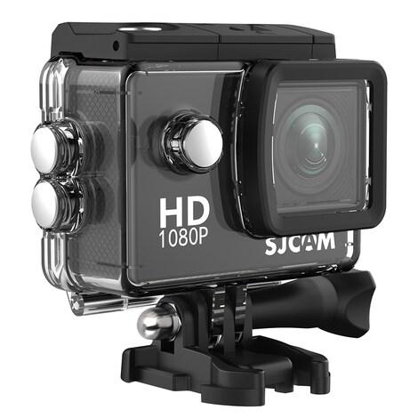 SJCAM SJ4000 12MP Action Camera Underwater Camera Sport Camcorder - product photo 1