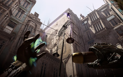 Dishonored: Death of the Outsider Steam Key GLOBAL - gameplay - 8
