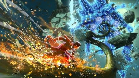 Naruto Shippuden: Ultimate Ninja Storm 4 Steam Key GLOBAL - gameplay - 5