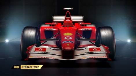 F1 2017 Steam Key GLOBAL - gameplay - 4