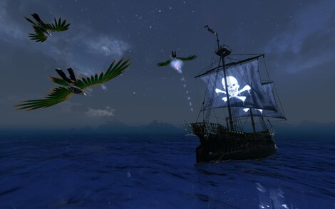 ArcheAge: Silver Founders Pack Key Steam GLOBAL - screenshot - 10