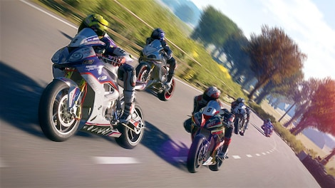TT Isle of Man Steam Key GLOBAL - gameplay - 5