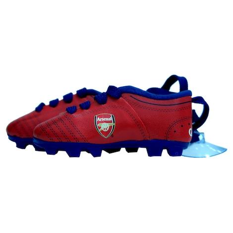 Arsenal F C Mini Football Boots