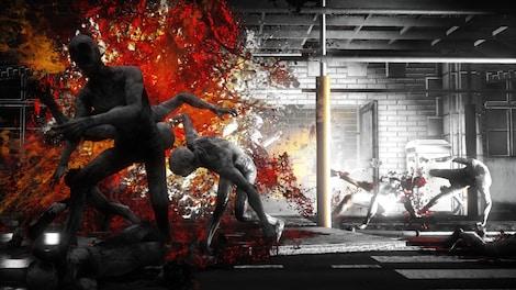Killing Floor 2 Steam Key GLOBAL - gameplay - 6