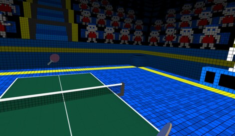 VR Ping Pong Steam Key GLOBAL - oynanabilirlik - 15