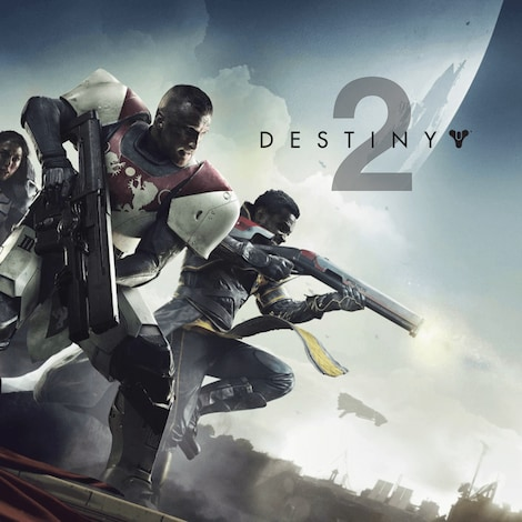Destiny 2 Blizzard Key PC EUROPE - gameplay - 31