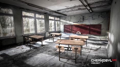 Chernobyl VR Project Steam Key GLOBAL - gameplay - 4