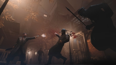 Vampyr Steam Key GLOBAL - Gameplay - 9