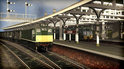 Train Simulator: Weardale & Teesdale Network Route Add-On Key Steam GLOBAL