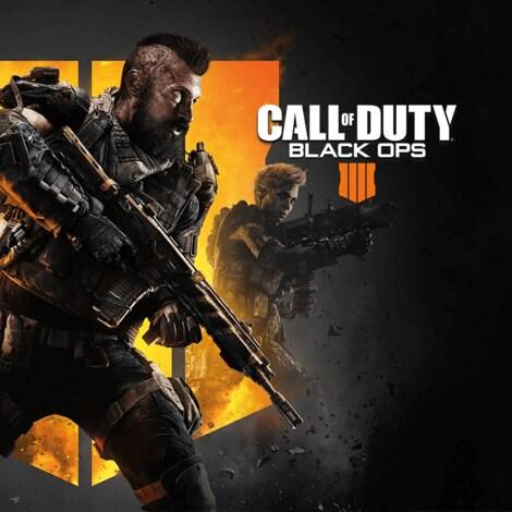Call of Duty: Black Ops 4 (IIII) Battle.net Key EUROPE - rozgrywka - 8