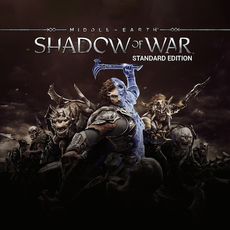 Middle-earth: Shadow of War Standard Edition Steam Key GLOBAL - gameplay - 6