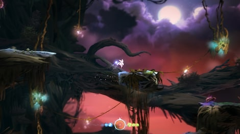 Ori and the Blind Forest Steam Key GLOBAL - gameplay - 30