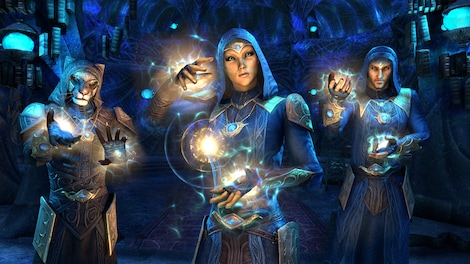 The Elder Scrolls Online: Summerset Upgrade The Elder Scrolls Online Key GLOBAL - screenshot - 5