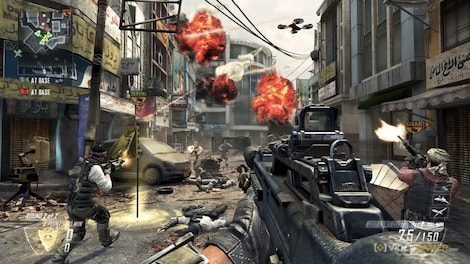 Call of Duty: Black Ops II Steam Key GLOBAL - gameplay - 4