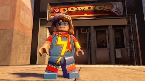LEGO MARVEL's Avengers Steam Key GLOBAL - rozgrywka - 15