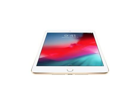 Apple iPad mini 4 Wi-Fi 128GB Gold - product photo 2