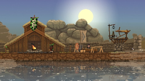 Kingdom: New Lands Royal Edition Steam Key LATAM - gameplay - 8