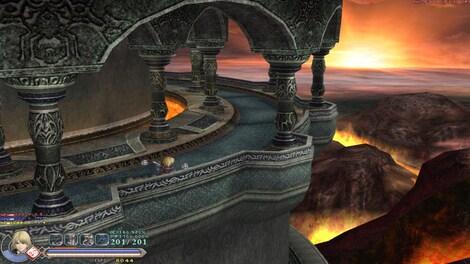 Ys Origin Steam Key GLOBAL - gameplay - 4