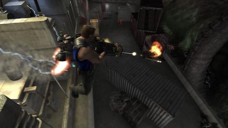 Duke Nukem Forever Steam Key GLOBAL - gameplay - 6