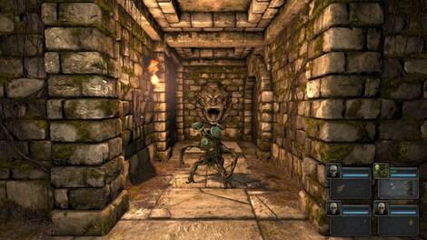 Legend of grimrock steam key global g2a legend of grimrock steam key global gameplay 19 publicscrutiny Images