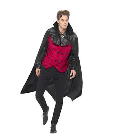 Dapper Devil Costume