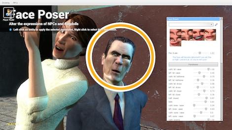 Counter-Strike: Source + Garry's Mod Steam Key GLOBAL - gameplay - 10