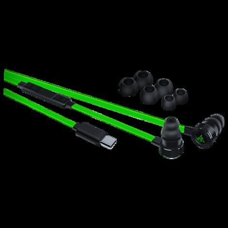 Razer Hammherhead USB-C Black - product photo 2