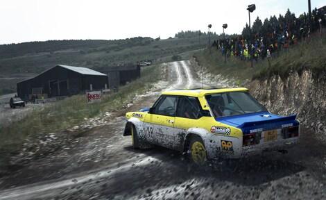 DiRT Rally Steam Key GLOBAL - gameplay - 7