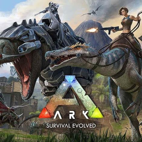 ARK: Survival Evolved Steam Gift GLOBAL