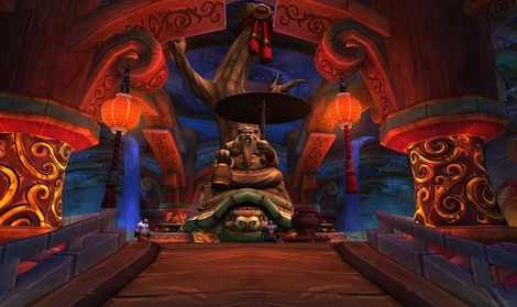 World of Warcraft Battle Chest Blizzard NORTH AMERICA 30 Days - screenshot - 4