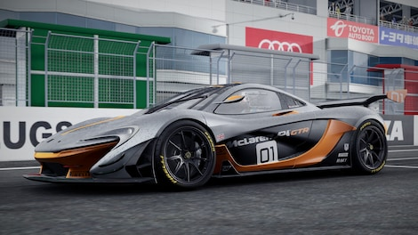 Project CARS 2 Steam Key GLOBAL - gameplay - 6