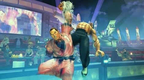 Ultra Street Fighter IV Steam Key GLOBAL - gameplay - 7