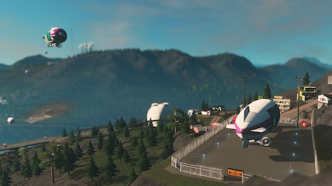 Cities: Skylines - Mass Transit Key Steam GLOBAL - screenshot - 4