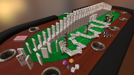 Tabletop Simulator Steam Key GLOBAL - gameplay - 6