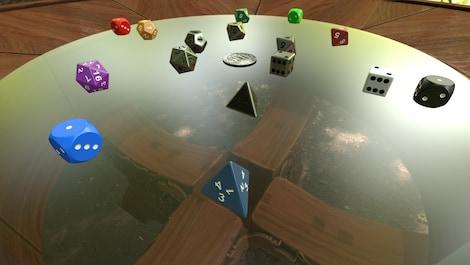 Tabletop Simulator Steam Key GLOBAL - gameplay - 4