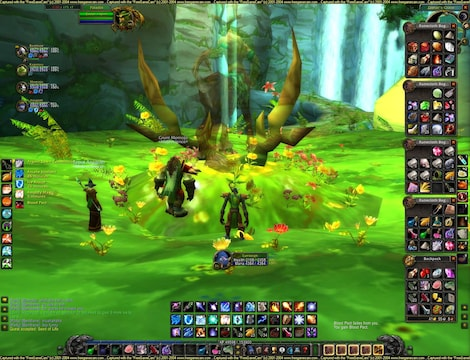 World of Warcraft Battle Chest Blizzard EUROPE 30 Days - 스크린 숏 - 9