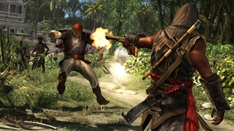 Assassin's Creed IV: Black Flag Season Pass Steam Key GLOBAL - screenshot - 3