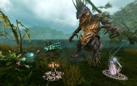 ArcheAge: Silver Founders Pack Key Steam GLOBAL - screenshot - 12