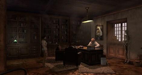 Syberia 3 Steam Key GLOBAL - gameplay - 6