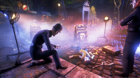 We Happy Few - Season Pass Steam Key GLOBAL - screenshot - 4