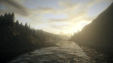 Alan Wake Collector's Edition Steam Key GLOBAL - rozgrywka - 4