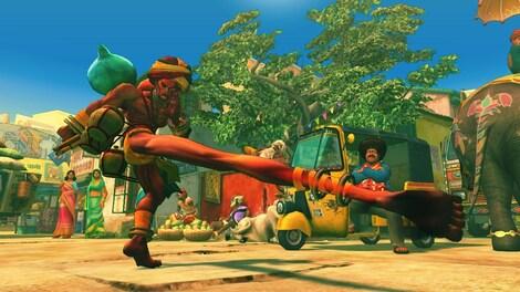 Ultra Street Fighter IV Steam Key GLOBAL - gameplay - 32