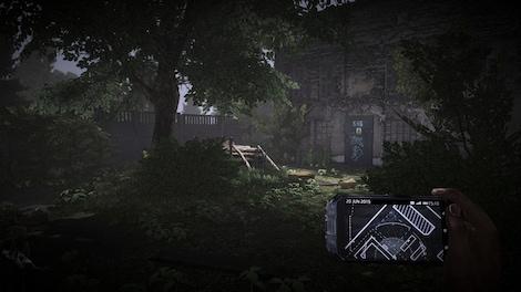 Get Even Steam Key GLOBAL - gameplay - 7
