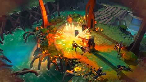 Massive Chalice Steam Key GLOBAL - gameplay - 23