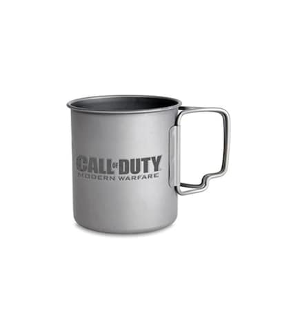 Call Of Duty Modern Warfare Huge Crate - Scarf (Xbox One/PS4) - product photo 1