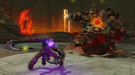 Darksiders Franchise Pack Steam Key GLOBAL - gameplay - 8