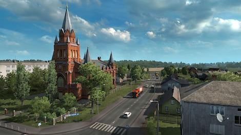 Euro Truck Simulator 2 - Beyond the Baltic Sea Steam Key GLOBAL - screenshot - 14