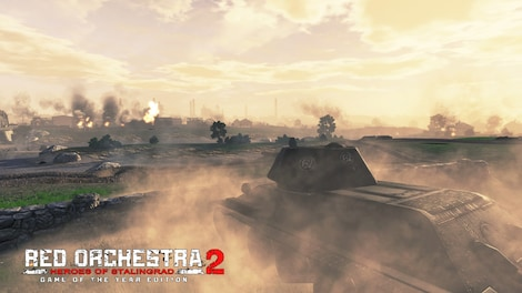 Red Orchestra 2: Heroes of Stalingrad + Rising Storm Steam Key GLOBAL - rozgrywka - 9